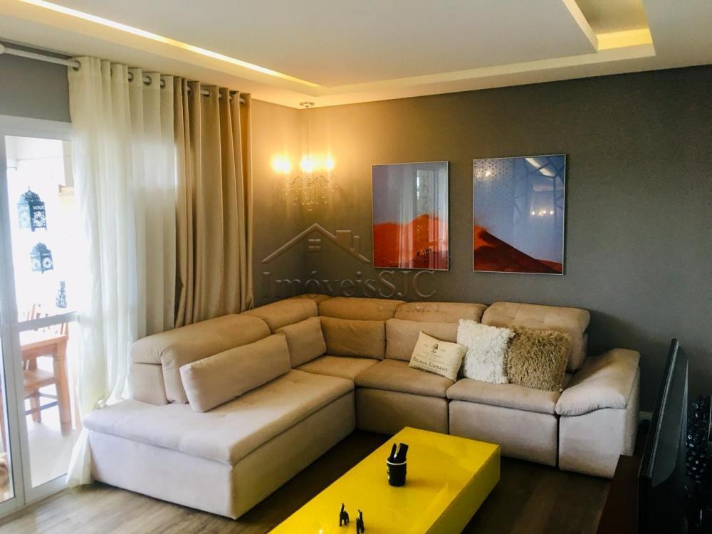 Sao Jose dos Campos Apartamento Venda R$620.000,00 Condominio R$600,00 3 Dormitorios 1 Suite Area construida 99.00m2