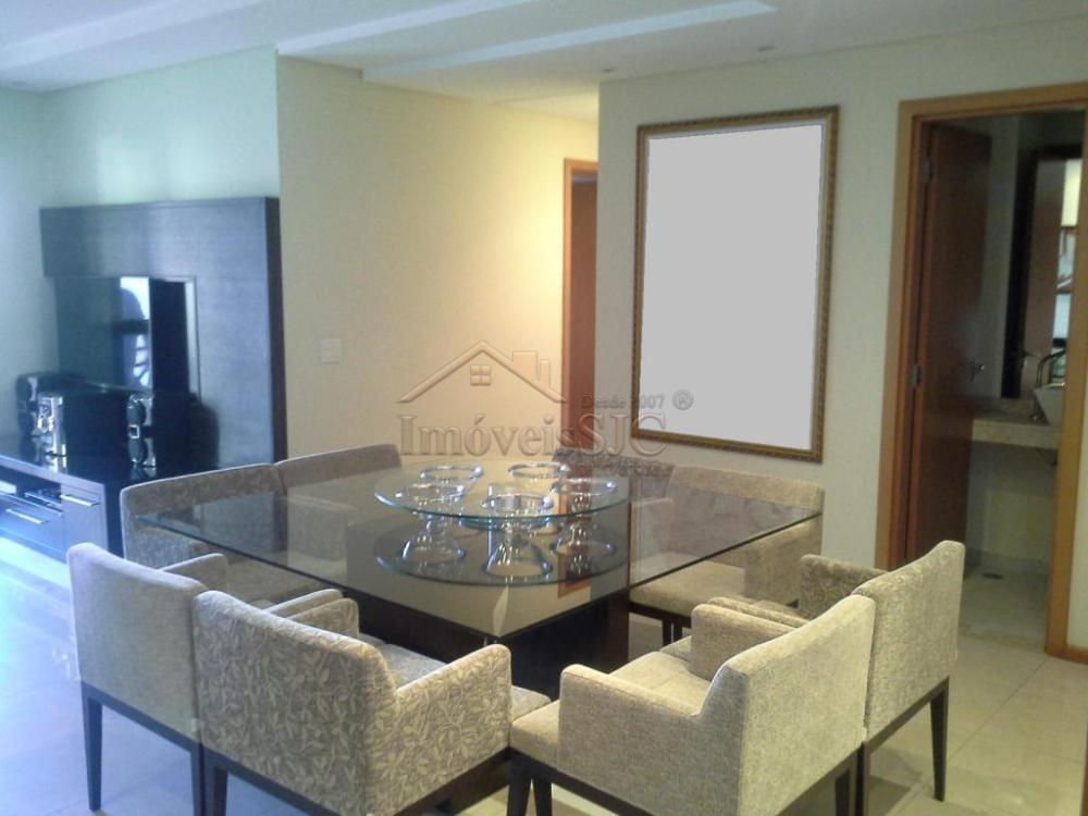 Alugar Apartamentos / Padrão em São José dos Campos apenas R$ 3.900,00 - Foto 1