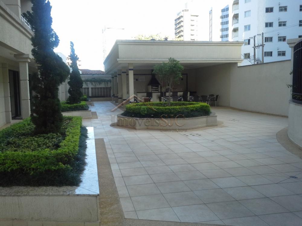 Alugar Apartamentos / Padrão em São José dos Campos apenas R$ 3.900,00 - Foto 17