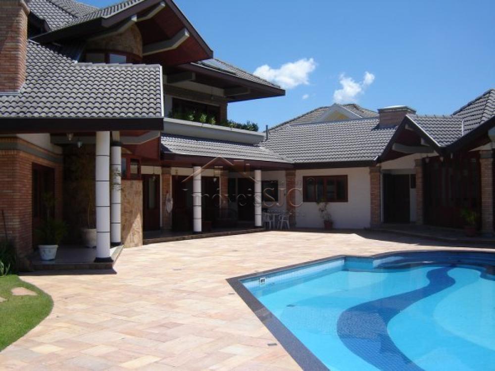 Alugar Casas / Condomínio em São José dos Campos apenas R$ 18.000,00 - Foto 6