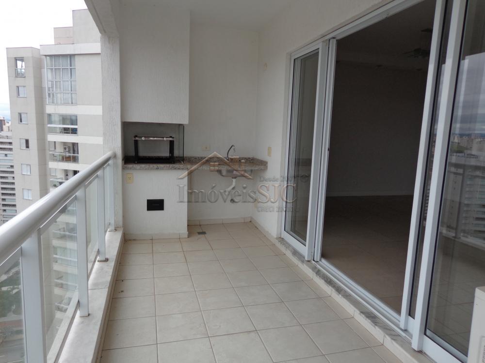 Alugar Apartamentos / Padrão em São José dos Campos apenas R$ 3.000,00 - Foto 3
