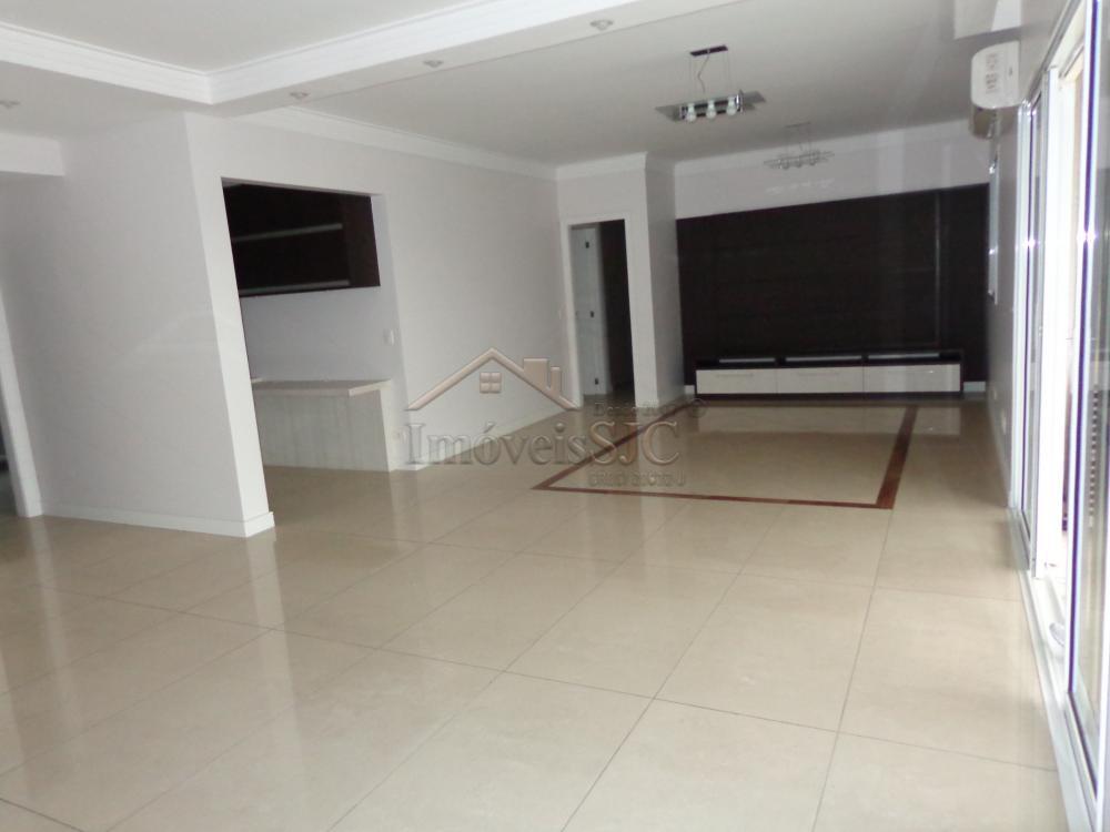 Alugar Apartamentos / Padrão em São José dos Campos apenas R$ 3.000,00 - Foto 5
