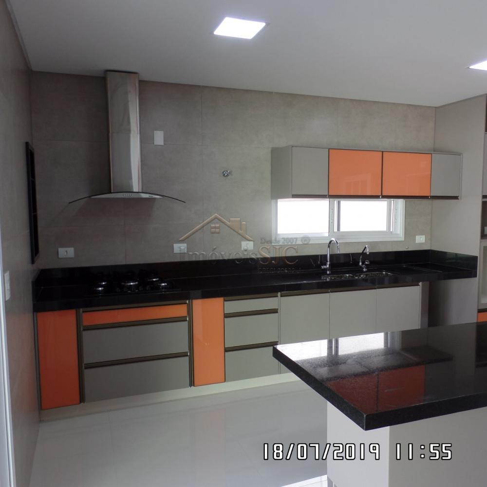 Alugar Casas / Condomínio em São José dos Campos apenas R$ 6.600,00 - Foto 19
