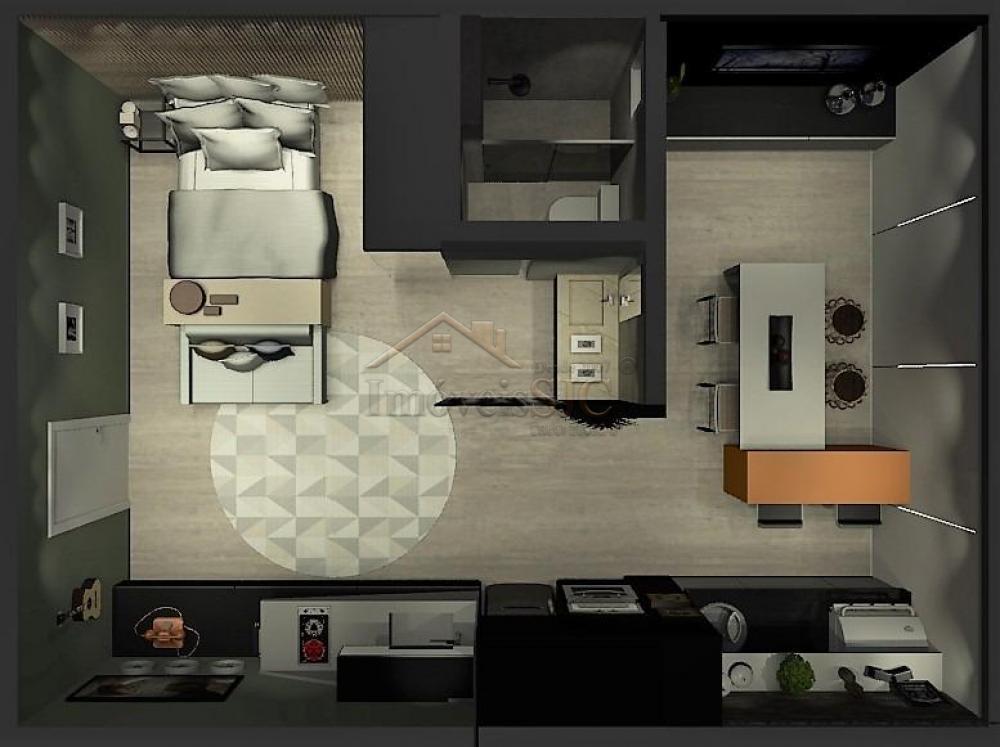 Alugar Apartamentos / Padrão em São José dos Campos apenas R$ 2.300,00 - Foto 4