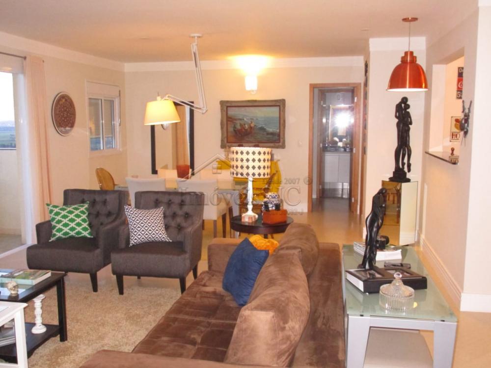 Comprar Apartamentos / Padrão em São José dos Campos apenas R$ 445.000,00 - Foto 4