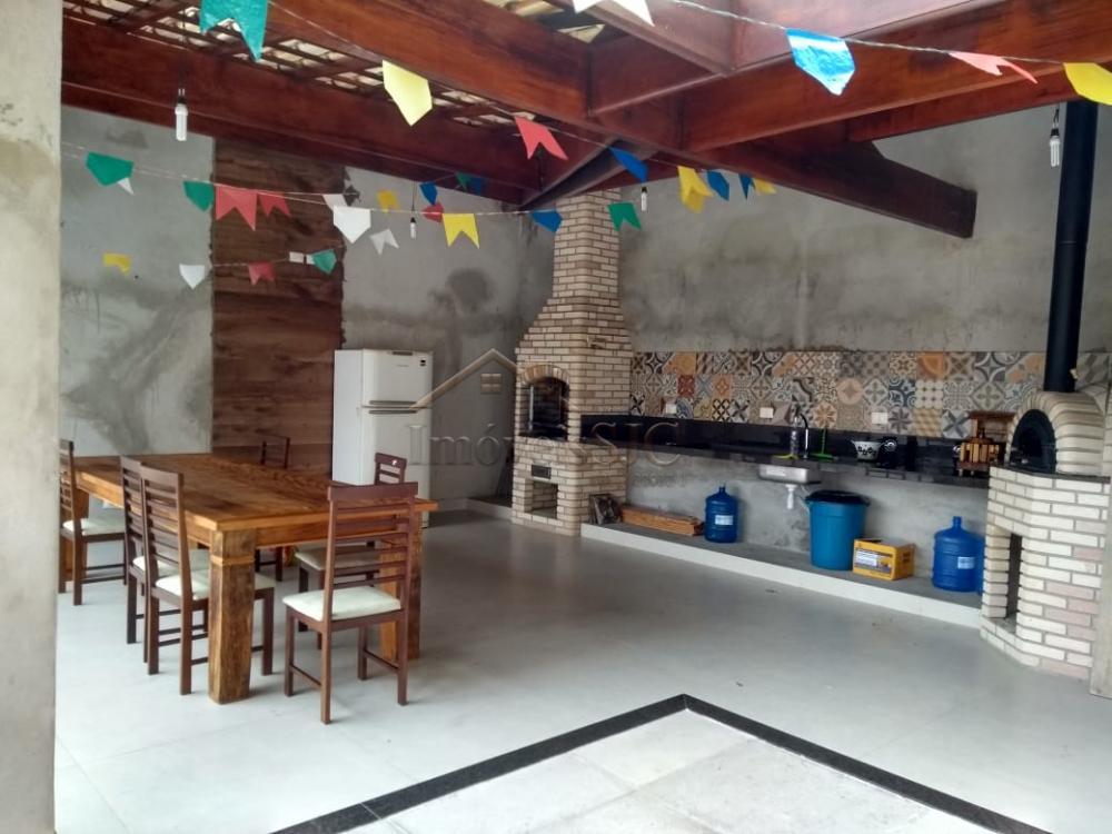 Alugar Casas / Padrão em São José dos Campos apenas R$ 4.400,00 - Foto 24