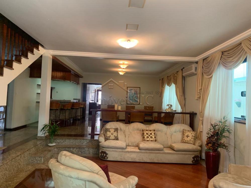 Alugar Casas / Condomínio em São José dos Campos apenas R$ 12.000,00 - Foto 2