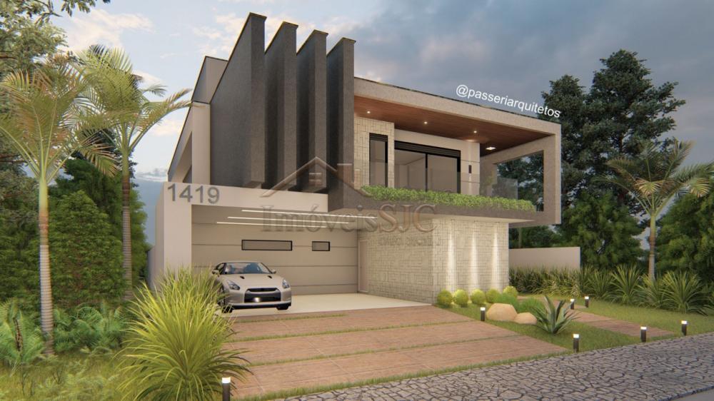 Comprar Casas / Condomínio em São José dos Campos apenas R$ 2.300.000,00 - Foto 2