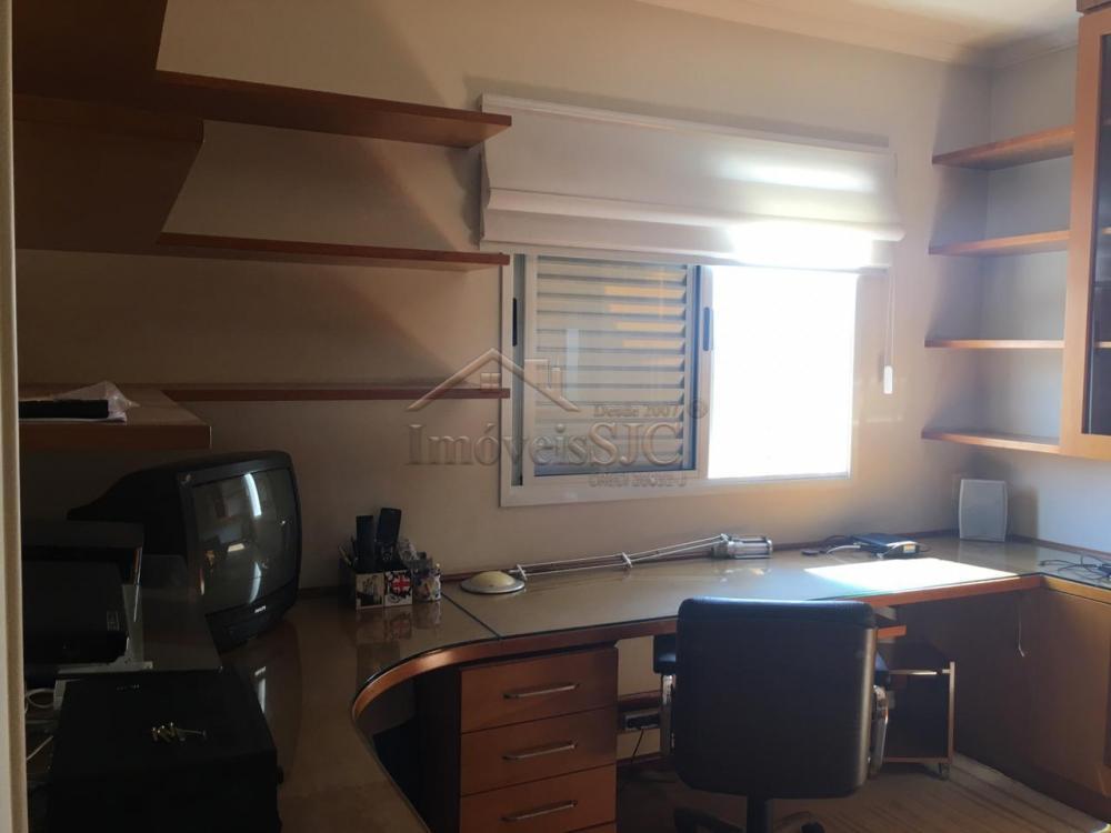 Alugar Apartamentos / Padrão em São José dos Campos apenas R$ 2.300,00 - Foto 5