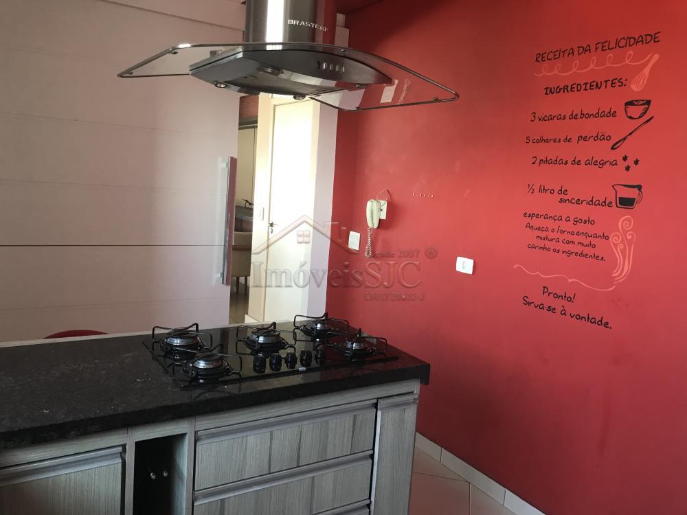 Comprar Apartamentos / Padrão em São José dos Campos apenas R$ 638.000,00 - Foto 4