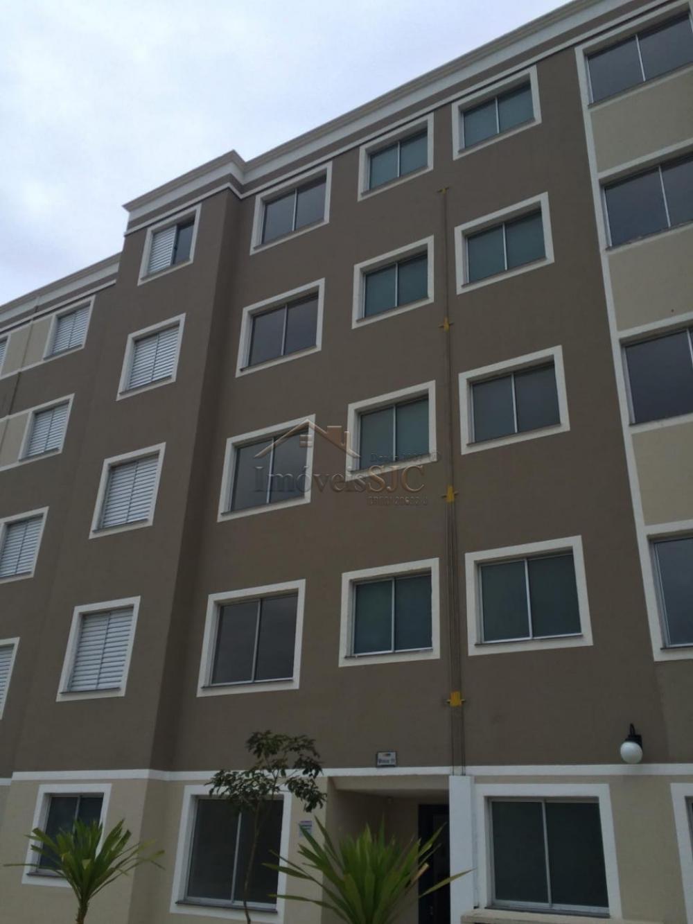 Comprar Apartamentos / Padrão em São José dos Campos apenas R$ 170.000,00 - Foto 13