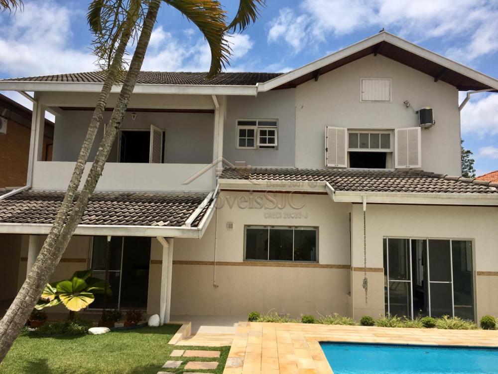 Alugar Casas / Condomínio em São José dos Campos apenas R$ 8.200,00 - Foto 2