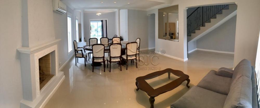 Alugar Casas / Condomínio em São José dos Campos apenas R$ 8.200,00 - Foto 8