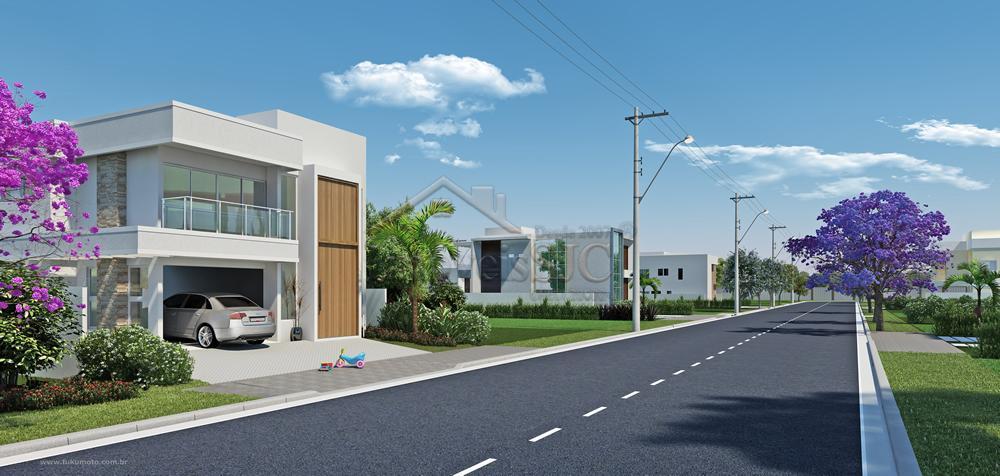 Comprar Lote/Terreno / Condomínio Residencial em São José dos Campos apenas R$ 190.000,00 - Foto 14