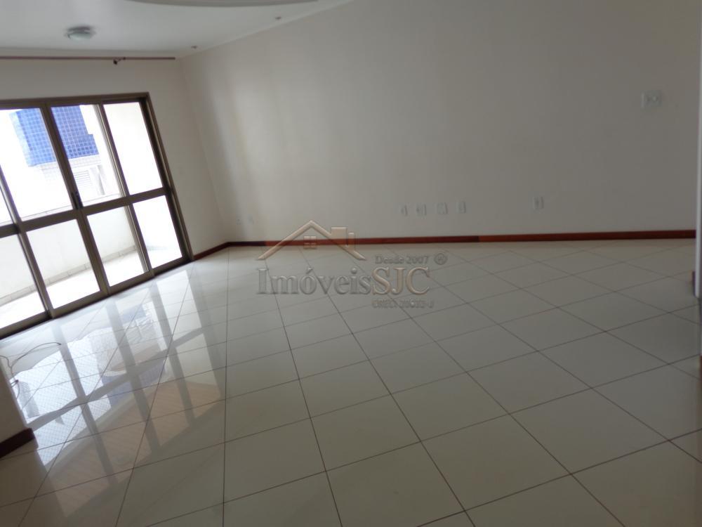 Alugar Apartamentos / Padrão em São José dos Campos apenas R$ 1.850,00 - Foto 2