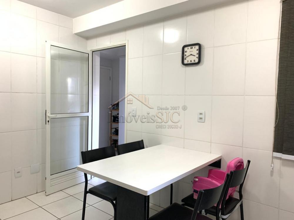 Alugar Apartamentos / Padrão em São José dos Campos apenas R$ 2.100,00 - Foto 10