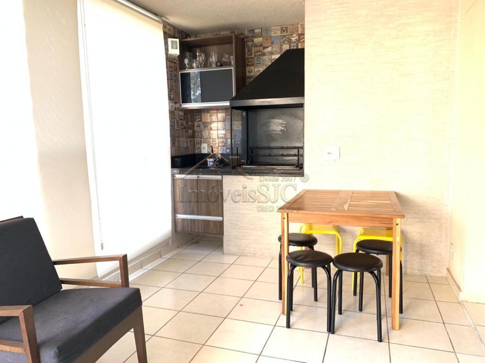 Alugar Apartamentos / Padrão em São José dos Campos apenas R$ 2.100,00 - Foto 19
