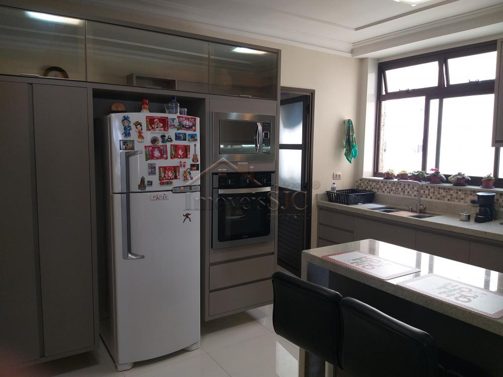 Comprar Apartamentos / Padrão em São José dos Campos apenas R$ 870.000,00 - Foto 17