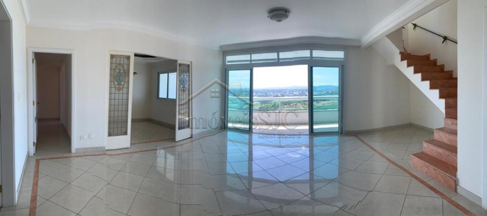 Alugar Apartamentos / Cobertura em São José dos Campos apenas R$ 4.900,00 - Foto 3