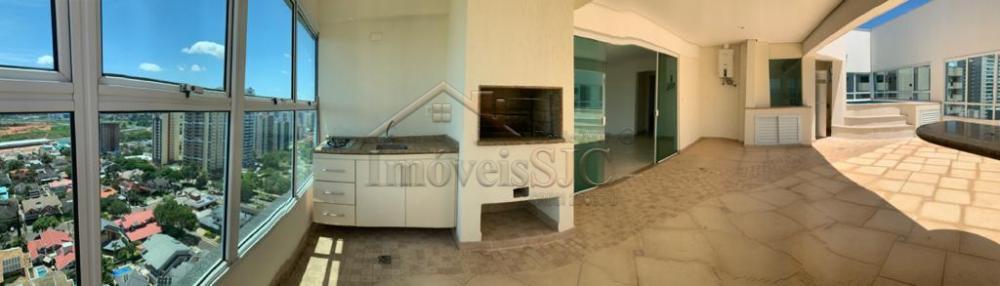 Alugar Apartamentos / Cobertura em São José dos Campos apenas R$ 4.900,00 - Foto 17