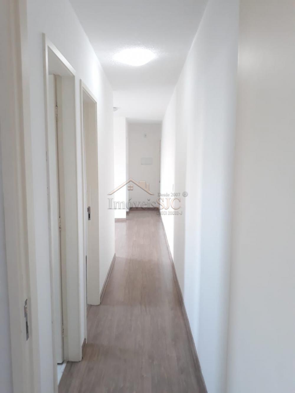 Alugar Apartamentos / Padrão em São José dos Campos apenas R$ 1.100,00 - Foto 11