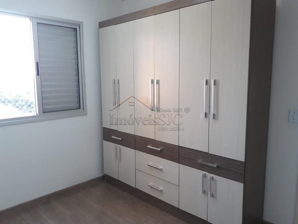 Alugar Apartamentos / Padrão em São José dos Campos apenas R$ 1.100,00 - Foto 16