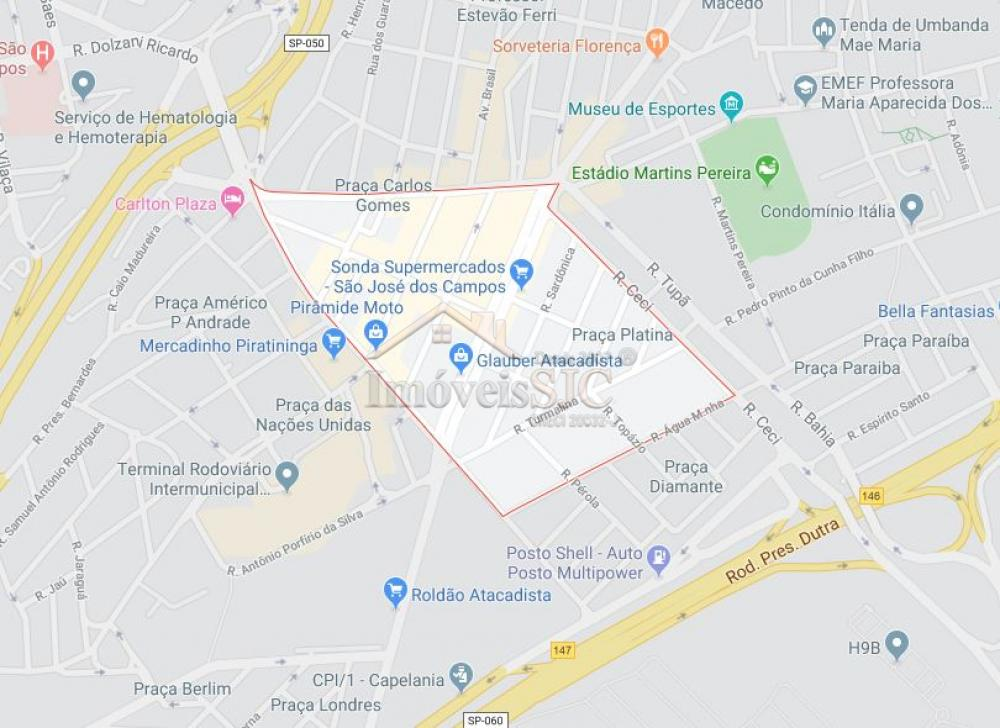 Alugar Lote/Terreno / Áreas em São José dos Campos apenas R$ 47.000,00 - Foto 1