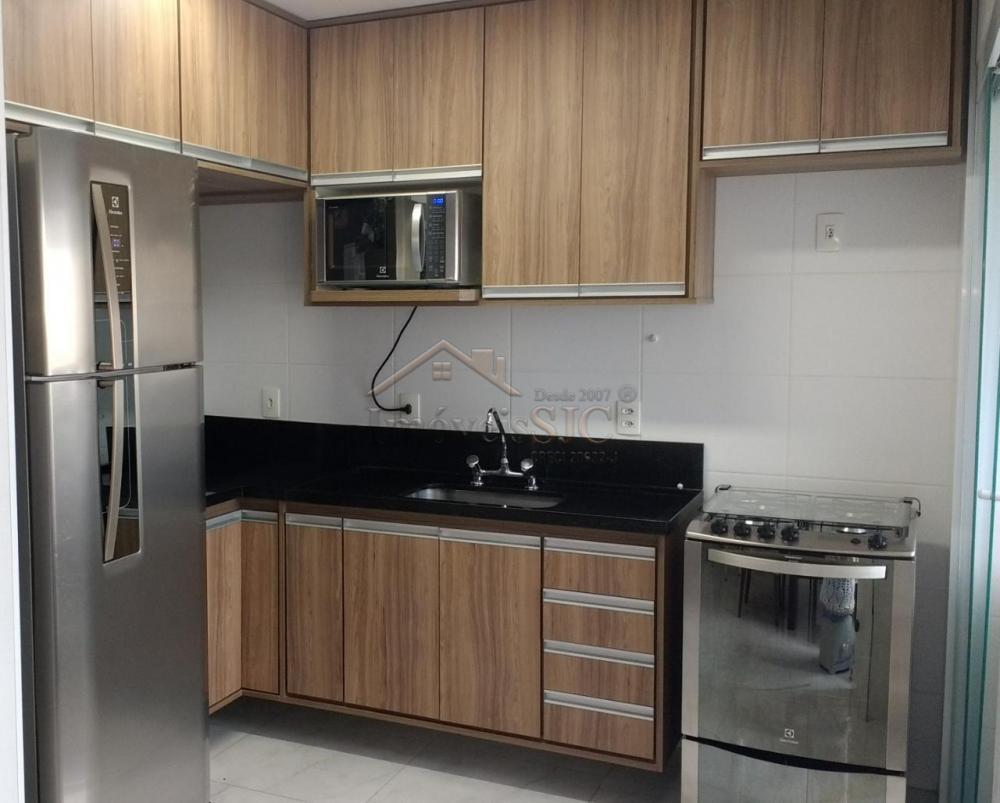 Comprar Apartamentos / Padrão em São José dos Campos apenas R$ 458.000,00 - Foto 3