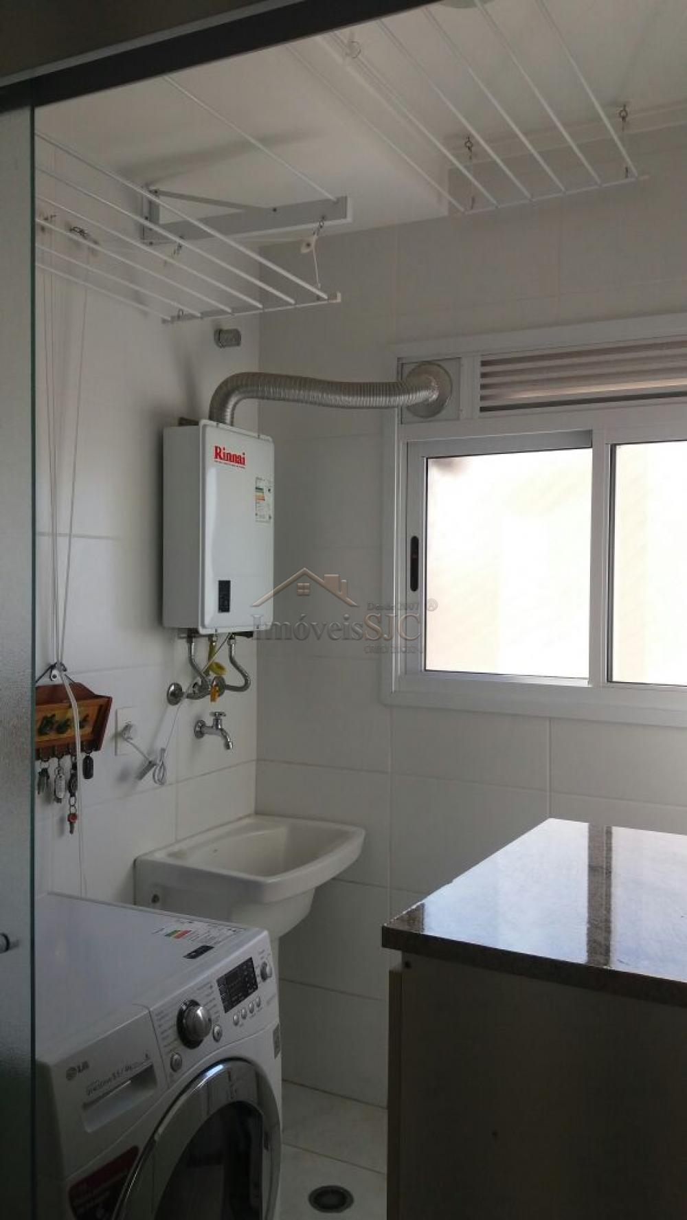 Comprar Apartamentos / Padrão em São José dos Campos apenas R$ 458.000,00 - Foto 4