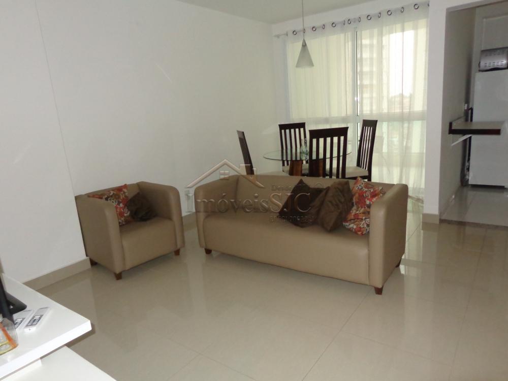 Alugar Apartamentos / Padrão em São José dos Campos apenas R$ 1.860,00 - Foto 1