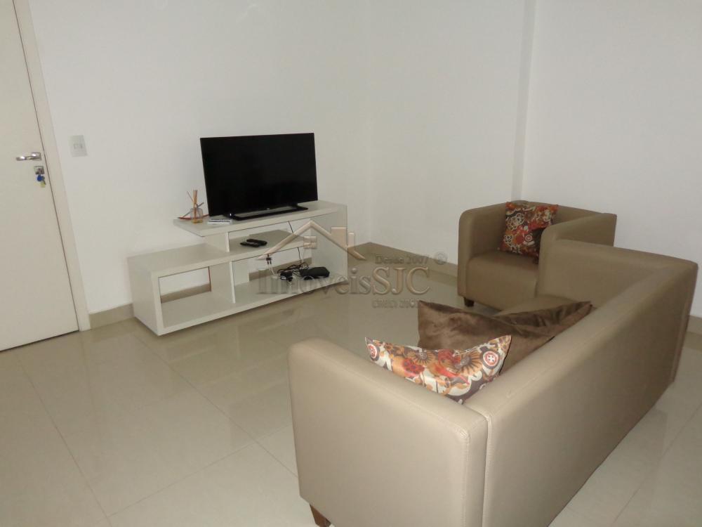Alugar Apartamentos / Padrão em São José dos Campos apenas R$ 1.860,00 - Foto 2