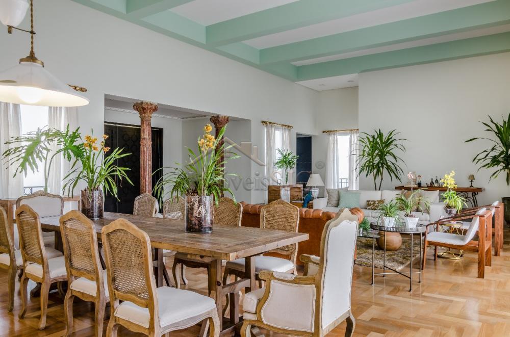 Comprar Casas / Condomínio em São José dos Campos apenas R$ 3.800.000,00 - Foto 2