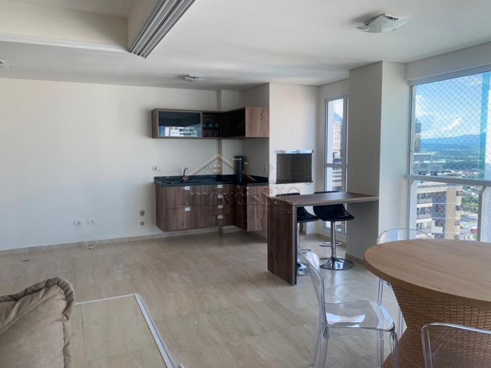 Alugar Apartamentos / Padrão em São José dos Campos apenas R$ 6.500,00 - Foto 3