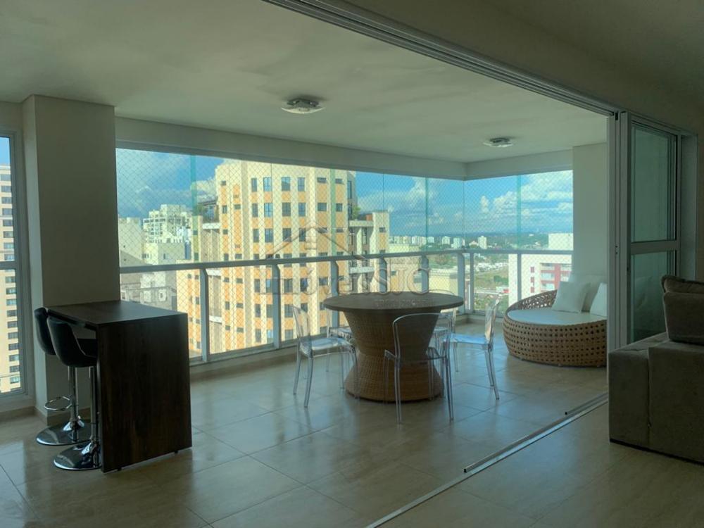 Alugar Apartamentos / Padrão em São José dos Campos apenas R$ 6.500,00 - Foto 4