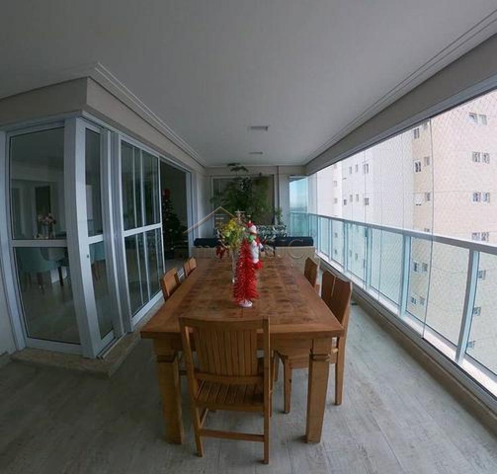 Comprar Apartamentos / Padrão em São José dos Campos apenas R$ 1.550.000,00 - Foto 4