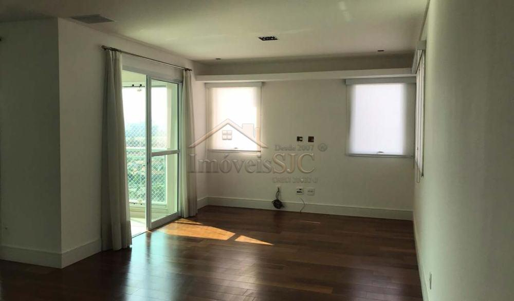 Alugar Apartamentos / Padrão em São José dos Campos apenas R$ 5.300,00 - Foto 2