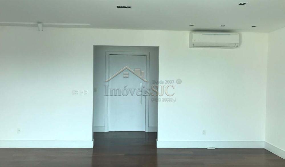Alugar Apartamentos / Padrão em São José dos Campos apenas R$ 5.300,00 - Foto 3