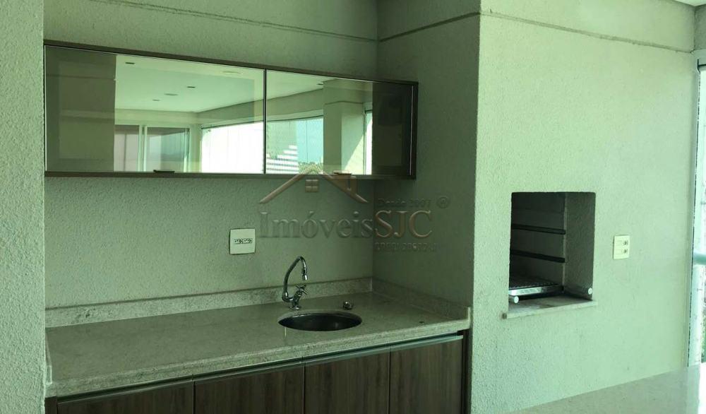 Alugar Apartamentos / Padrão em São José dos Campos apenas R$ 6.000,00 - Foto 7