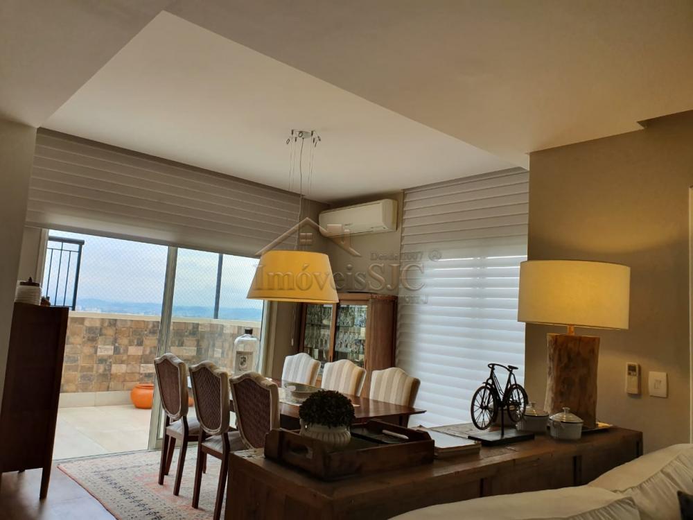 Comprar Apartamentos / Cobertura em São José dos Campos apenas R$ 1.450.000,00 - Foto 3
