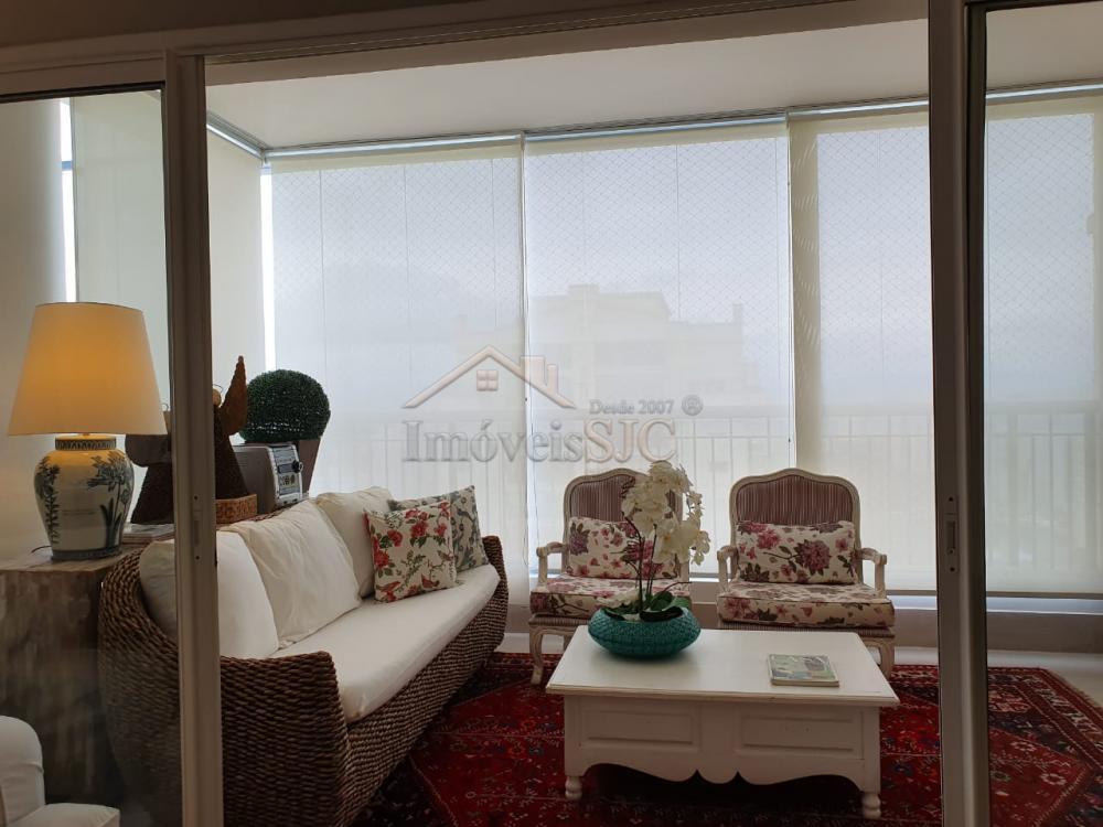 Comprar Apartamentos / Cobertura em São José dos Campos apenas R$ 1.450.000,00 - Foto 4