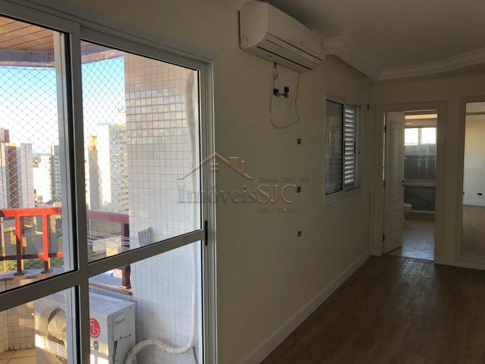 Alugar Apartamentos / Cobertura em São José dos Campos apenas R$ 3.300,00 - Foto 3