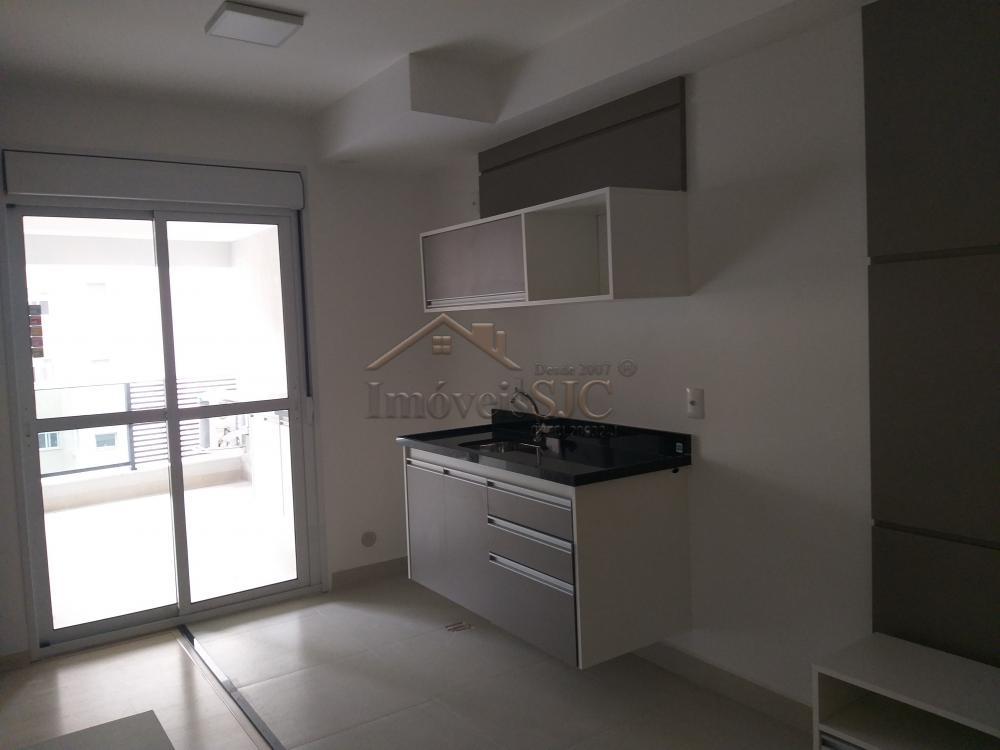 Alugar Apartamentos / Padrão em São José dos Campos apenas R$ 1.850,00 - Foto 1