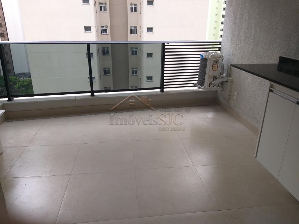 Alugar Apartamentos / Padrão em São José dos Campos apenas R$ 1.850,00 - Foto 10