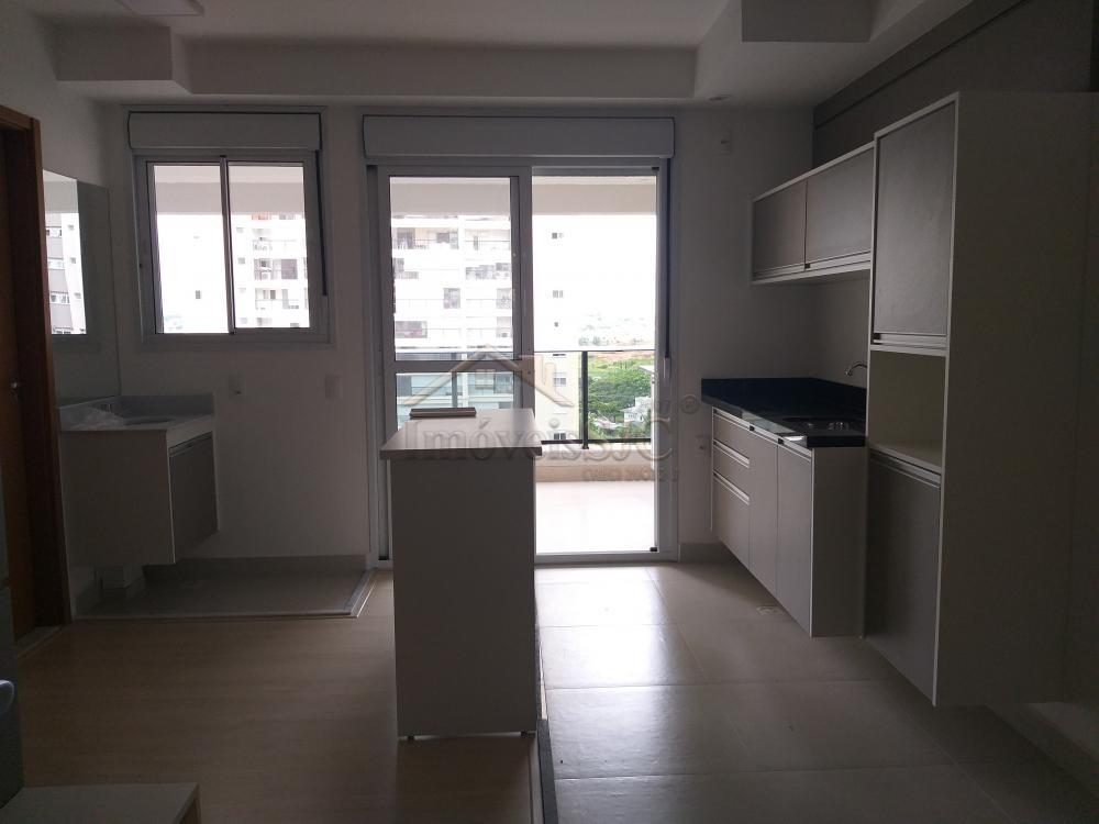Alugar Apartamentos / Padrão em São José dos Campos apenas R$ 2.350,00 - Foto 3