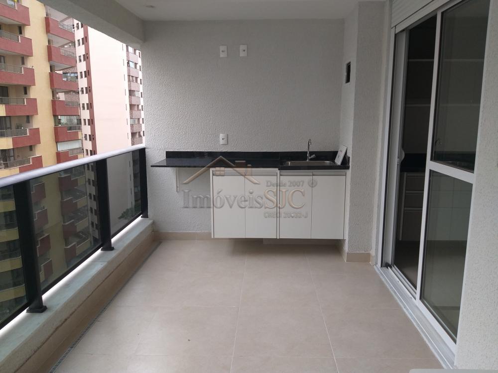Alugar Apartamentos / Padrão em São José dos Campos apenas R$ 2.350,00 - Foto 5