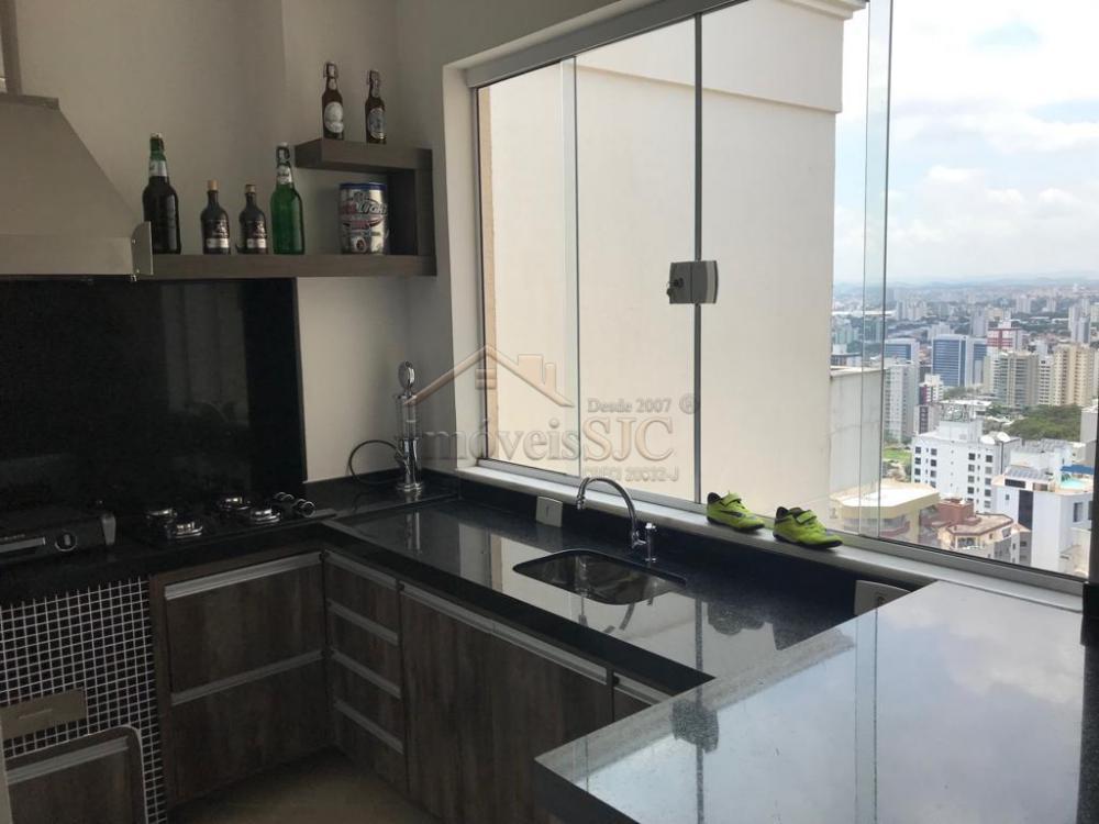 Alugar Apartamentos / Cobertura em São José dos Campos apenas R$ 8.500,00 - Foto 17