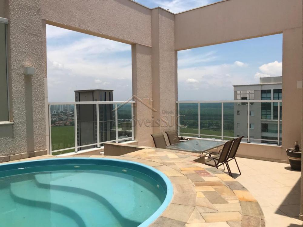 Alugar Apartamentos / Cobertura em São José dos Campos apenas R$ 8.500,00 - Foto 21
