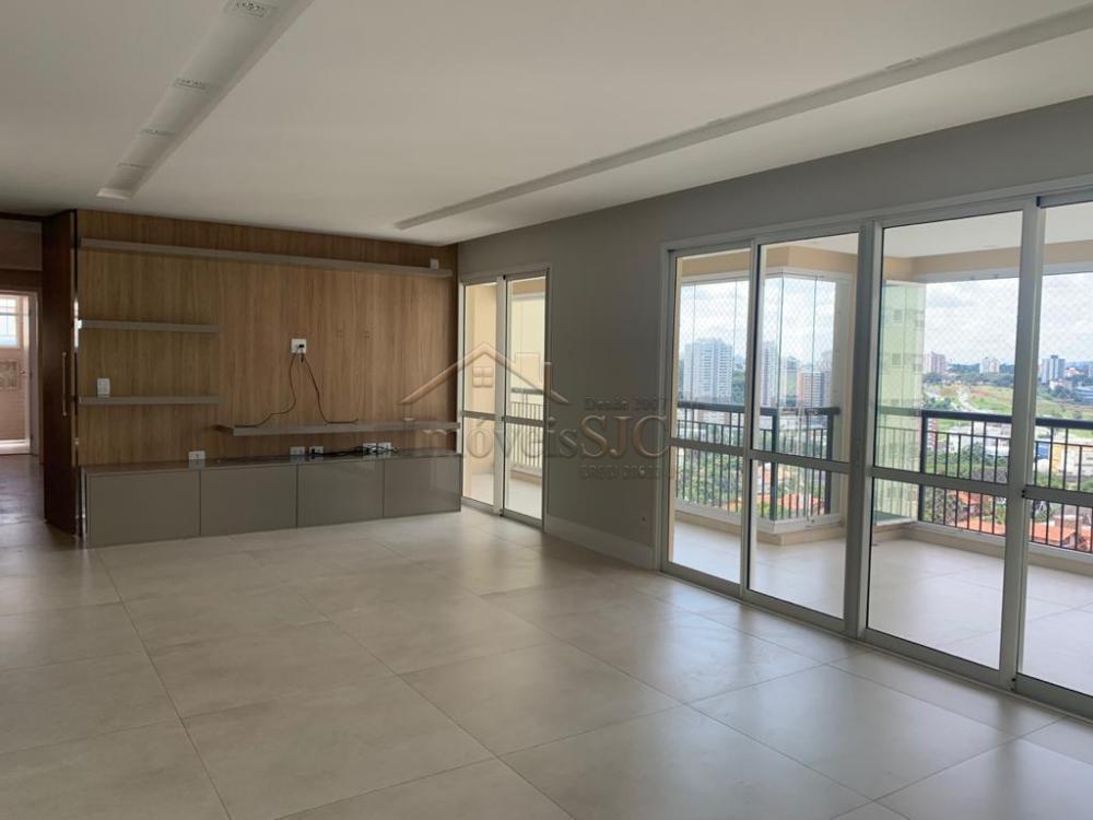 Alugar Apartamentos / Padrão em São José dos Campos apenas R$ 5.500,00 - Foto 1