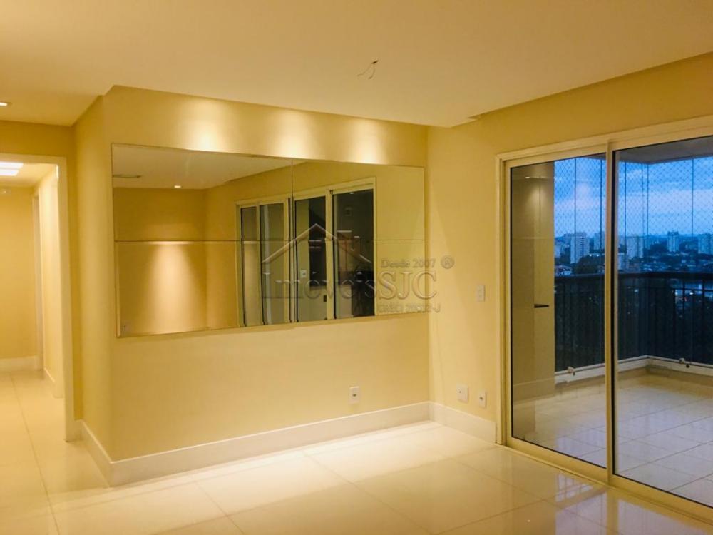 Alugar Apartamentos / Padrão em São José dos Campos apenas R$ 3.200,00 - Foto 2