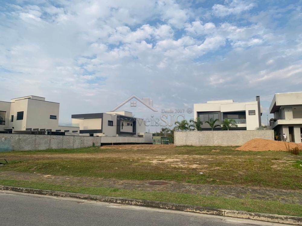 Comprar Lote/Terreno / Condomínio Residencial em São José dos Campos apenas R$ 1.560.000,00 - Foto 4